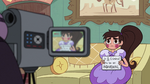 S2E36 Princess Marco on camera
