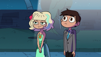 S2E27 Marco and Jackie approaching the school