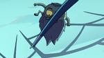S2E2 Ludo dodges giant spider's mandible 2