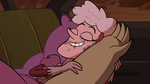 S2E36 Miss Heinous sleeping with Rasticore's arm