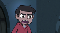 S3E6 Marco Diaz 'did you eat the butter'