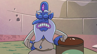 S2E28 Glossaryck 'the book belongs to Ludo now'