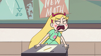 S2E32 Star Butterfly 'who cares?!'