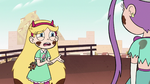 S2E9 Star Butterfly 'I care about Earth'