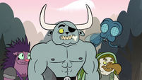 S2E12 Dogbull and monsters return to Buff Frog