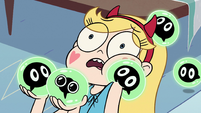 S2E11 Star Butterfly 'I booped so bad'