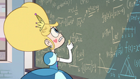 S2E32 Star Butterfly turns into Mewnipendance Day Star