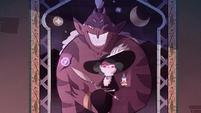 S2E23 Eclipsa's Tapestry