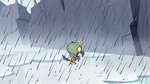 S3E3 Ludo marching angrily through tundra