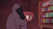 S1E16 Warthog monster punching