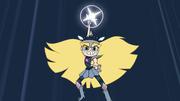 S1E4 Star Butterfly in battle armor