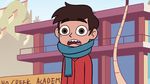 S2E26 Marco Diaz tries to ask Jackie out again