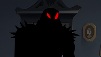 S2E18 Rasticore standing in the shadows