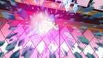 S2E25 Glossaryck breaks out of his crystal cage