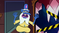 S2E25 Glossaryck 'that would explain the fritz'
