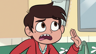 S1E17 Marco 'I'm working up to that'