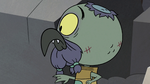 S3E3 Ludo looks to source of Glossaryck's voice