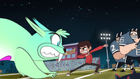 S1E4 Marco vs. magical squirrel