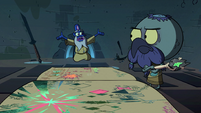 S2E35 Glossaryck 'reach your ultimate potential'