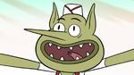 S2E13 Roy 'the goblin dog chooses you'