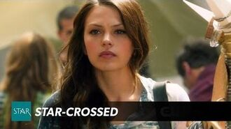 Star-Crossed - Our Toil Shall Strive to Mend Trailer-0