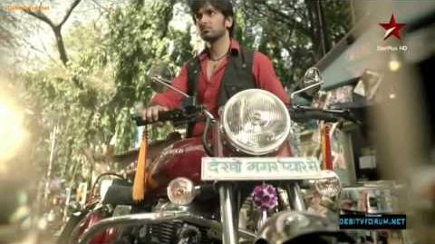 Ek Ghar Banaunga - Promo 1 (Starts 29th April 2013)