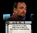 Dimitri Valtane (Cost 3)