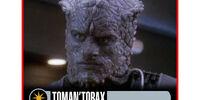 Toman'Torax (Cost 5)