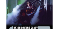 Kazon Raiding Party (Cost 5)