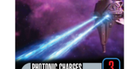Photonic Charges (Cost 3)