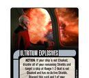 Ultritium Explosives (Cost 2)