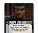 Alidar Jarok (Skill 7 Cost 4)