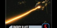 Energy Blast (Cost 6)