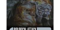Biological Attack (Cost 5)