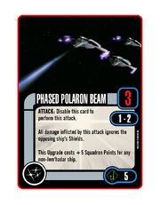 Weapon-Phased-Polaron-Beam