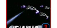 Phased Polaron Beam (Cost 5)