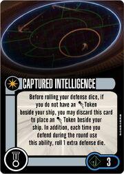 Elite Captured-Intelligence