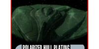Polarized Hull Plating (Cost 2)