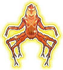Tholian Alien RichB