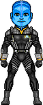 Chell EliteForce2 RichB