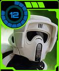 T3 scout trooper grenadier