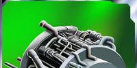 Thruster Relay