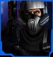 SpecForce Trooper