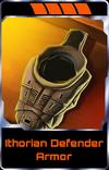 Ithorian Defender Armor