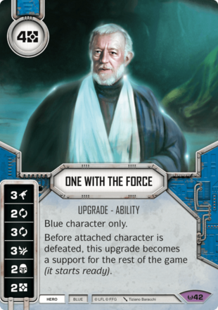 OneWithTheForce