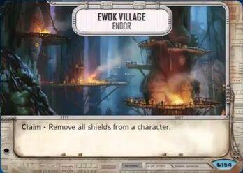 EwokVillage