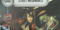 Street Informants