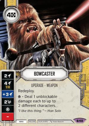 Swd04 bowcaster