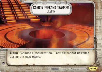 CarbonFreezingChamber