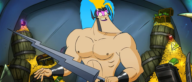 File:Killgar's Thunderblade The Starbarians' Die.png